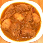 Chicken Jhol